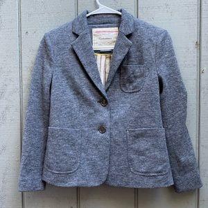 Cartonnier Wool Blend Blazer